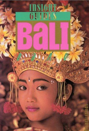 Bali Insight Guide