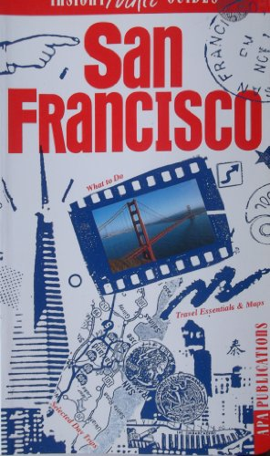 San Francisco Insight Pocket Guide by