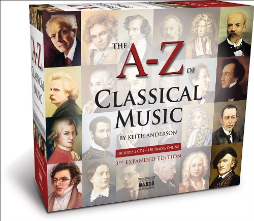 A to Z of Classical Music