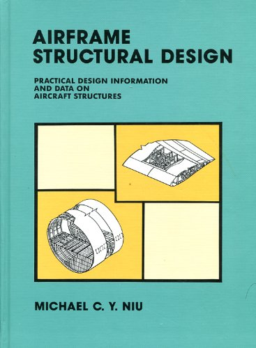 Airframe Structural Design By Michael C. Niu