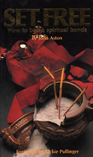 Set Free By John Aston