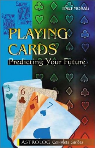 Playing Cards By Hali Morag