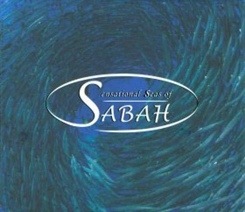 Sensational Seas of Sabah By Jason Isley