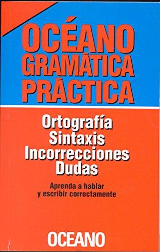 Oceano Gramatica Practica By Oceano