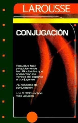 Conjugacion By Zatarain Irma Munguia