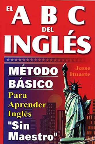 El ABC del Ingles By Jesse Ituarte