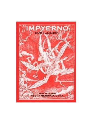Impyerno (Translation of The Inferno) By Dante Alighieri