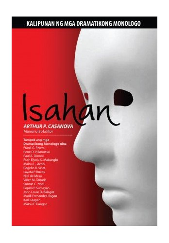 Isahan By ed. Arthur P. Casanova