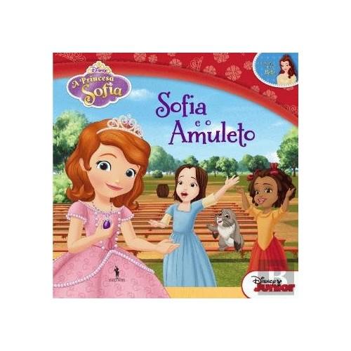 Sofia e o Amuleto (Portuguese Edition) By vv aa