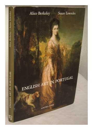 English art in Portugal (História da arte) By Alice Berkeley