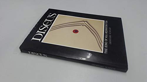 Discus Fish By Eberhard Schulze