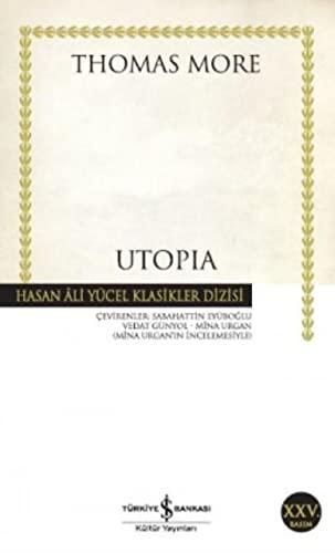 UTOP?A C?LTS?Z By Thomas More