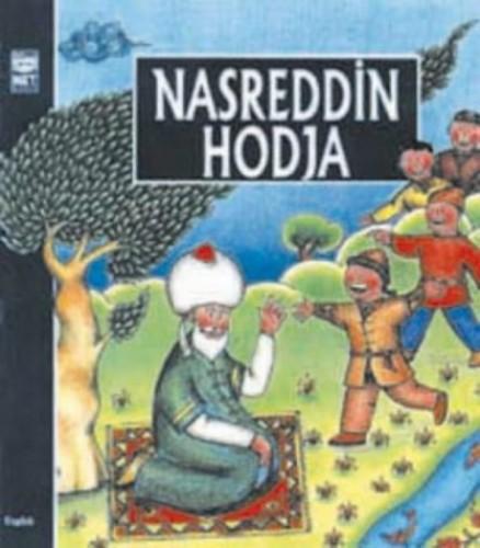 Nasreddin Hodja By Alpay Kabacal