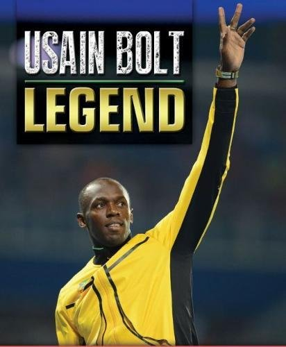 Usain Bolt By The Gleaner Company (Media) Limited