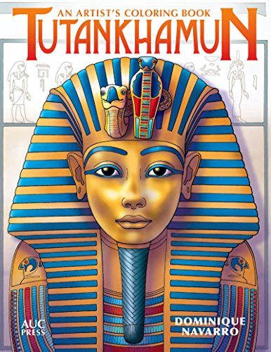 Tutankhamun By Other Dominique Navarro