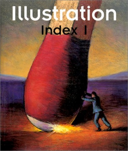 Illustration Index By Peter Feierabend