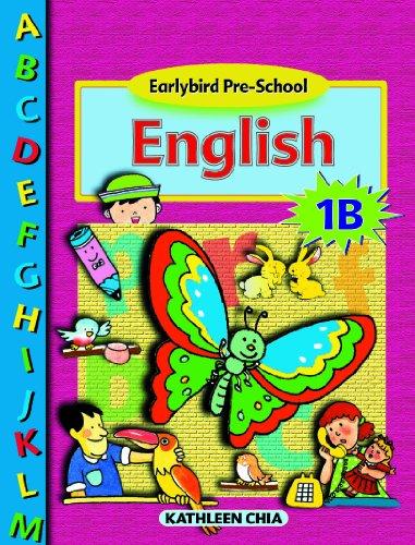 Earlybird Pre School English 1b