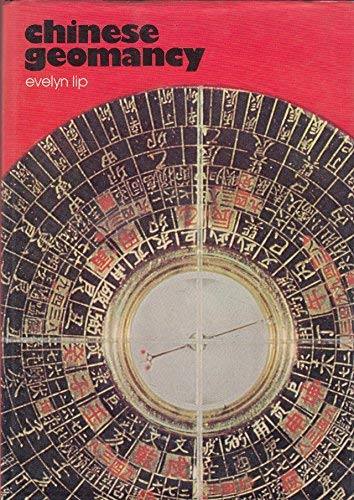 Chinese Geomancy By Evelyn Lip