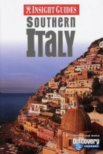Southern Italy Insight Guide (Insight Guides)