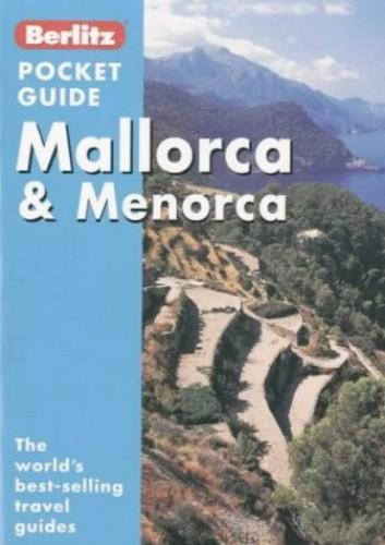 Berlitz Mallorca and Menorca Pocket Guide