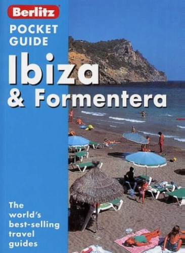 Berlitz: Ibiza & Formentera Pocket Guide by