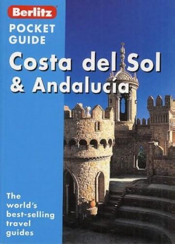 Berlitz Costa del Sol and Andalusia Pocket Guide