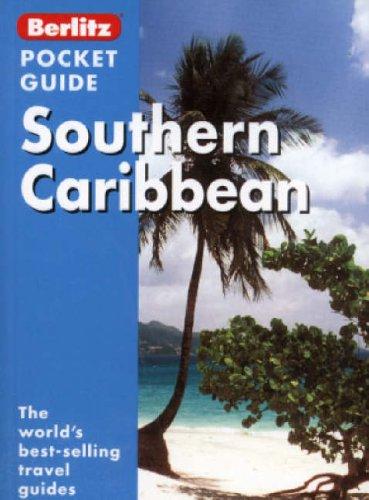 Southern Caribbean Berlitz Pocket Guide