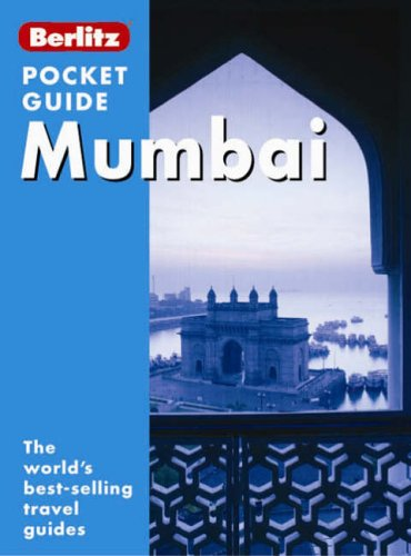 Berlitz Pocket Guides: Mumbai