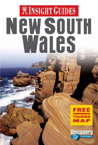 Insight Guides: New South Wales By Insight Guides