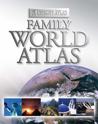Insight Family World Atlas