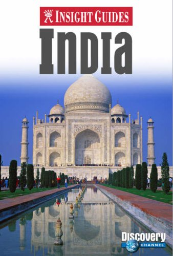 India Insight Guide By Insight
