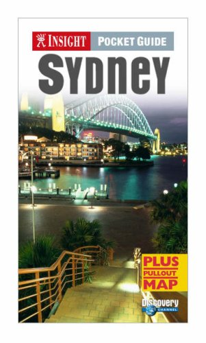 Sydney Insight Pocket Guide By Apa