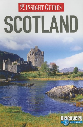 Scotland Insight Guide By Insight Guides