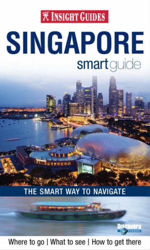 Singapore Insight Smart Guide by