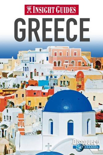 Insight Guides: Greece By Insight Guides