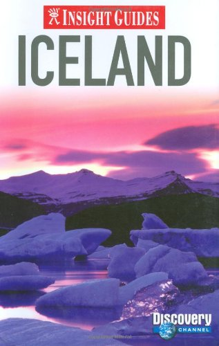 Iceland Insight Guide By Insight Guides