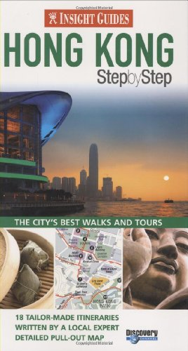 Hong Kong Insight Step by Step By Ruth Williams