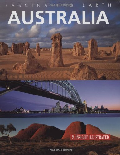 Australia Insight Fascinating Earth by Robert Fischer