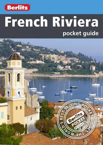 Berlitz: French Riviera Pocket Guide by