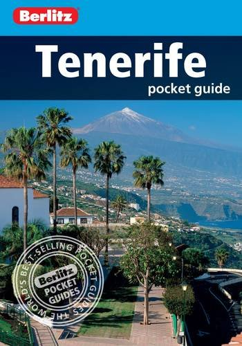 Berlitz: Tenerife Pocket Guide by
