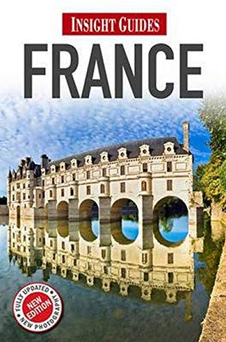 Insight Guides: France By InmanParry