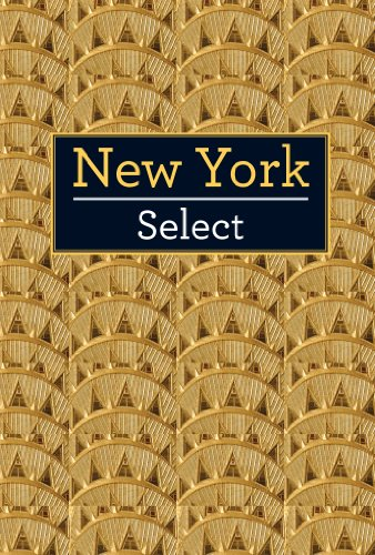 Insight Select Guides: New York By Insight Guides