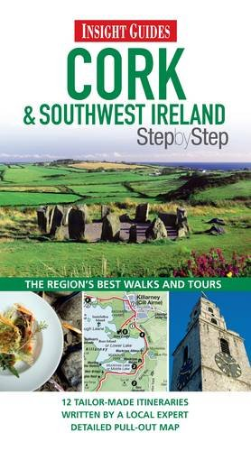 Insight Step by Step Guides: Cork & Southwest Ireland By Insight Guides