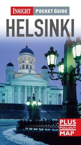 Insight Pocket Guide: Helsinki by