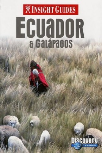 Ecuador Insight Guide by