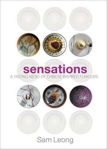 Sensations By Sam Leong