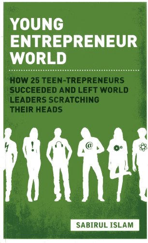 Young Entrepreneur World By Sabirul Islam