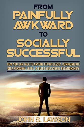 Social Anxiety By John S Lawson