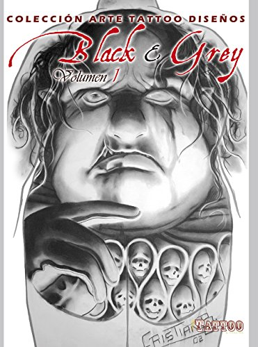 Black & Grey I By Daniel Martino