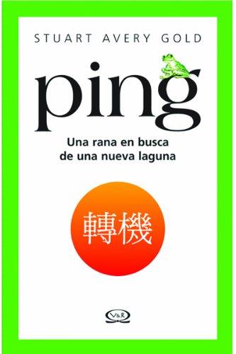 Ping By Stuart Avery Gold